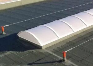 progettazione-realizzazione-installazione-linee-vita-su-rifacimento-impermeabilizzazione-su-copertura-industriale-noventa-di-piave-venezia-mosolecorradosrl-01